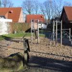 Spielplatz Bartokweg