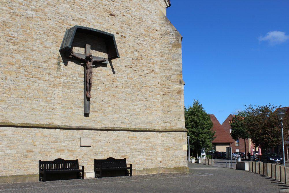 Ostbevern Touristik e.V. - Kirche St. Ambrosius