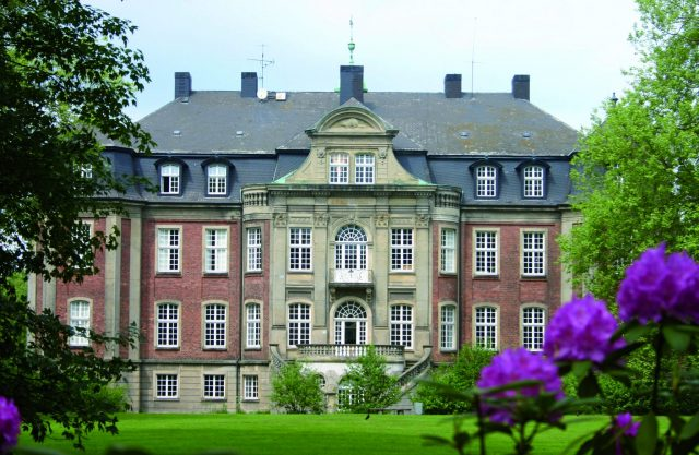 Natur im Schlosspark