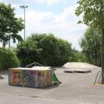 Skatepark am Sportplatz