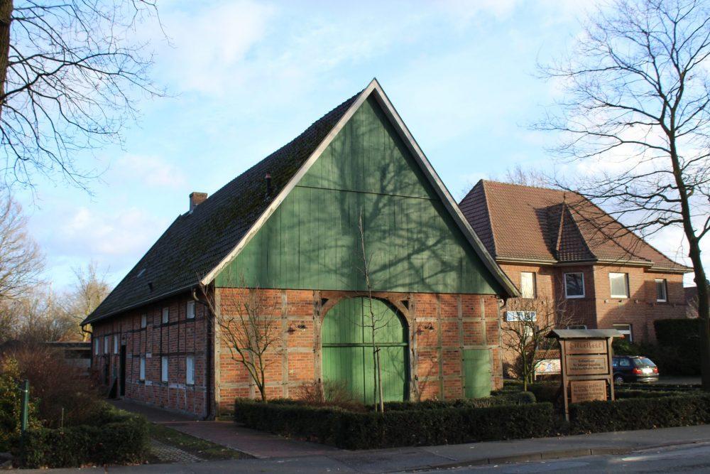 Ostbevern Touristik e.V. - Heimathaus