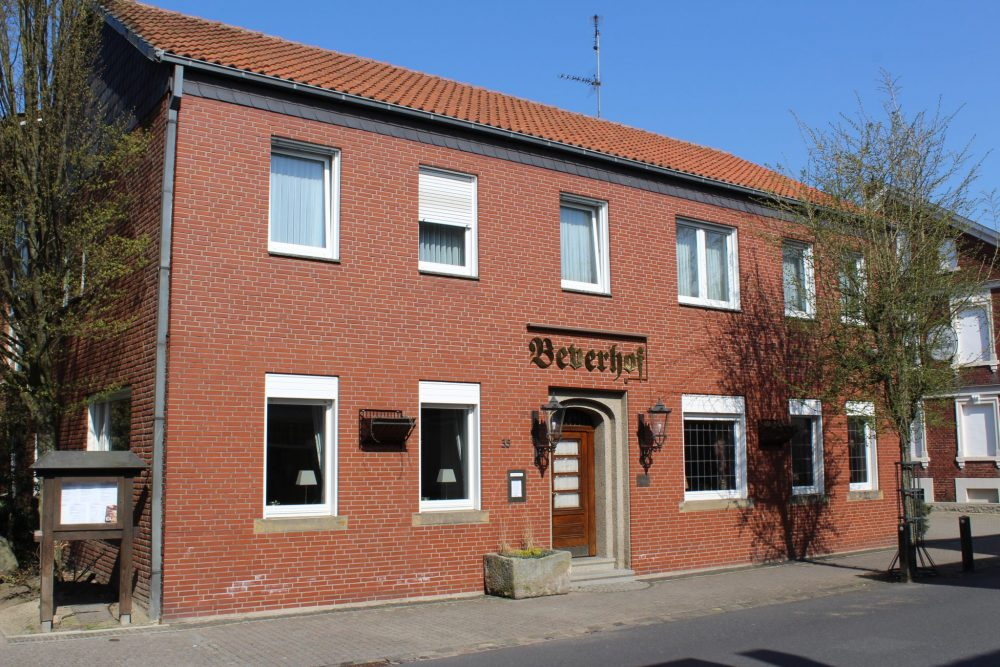 Ostbevern Touristik e.V. - Beverhof1
