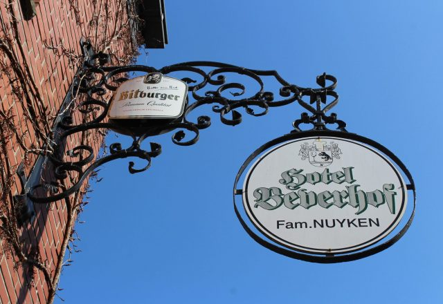 Hotel-Restaurant Beverhof