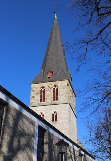 Pfarrkirche St. Ambrosius