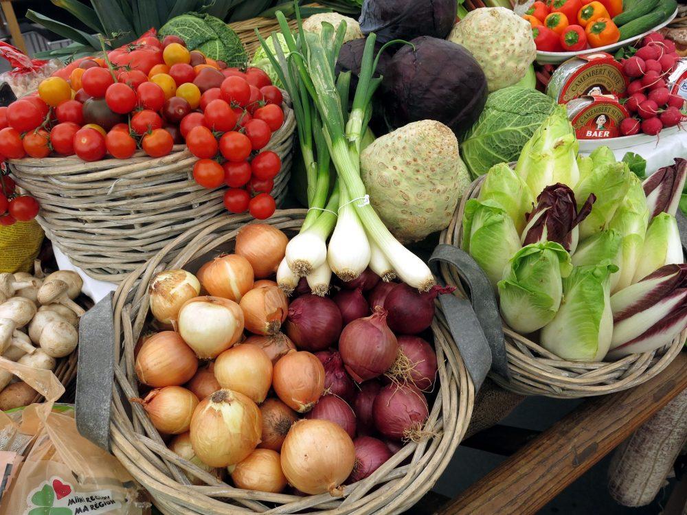Ostbevern Touristik e.V. - vegetables-1363033_1920