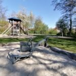 Spielplatz Droste-Hülshoff-Straße