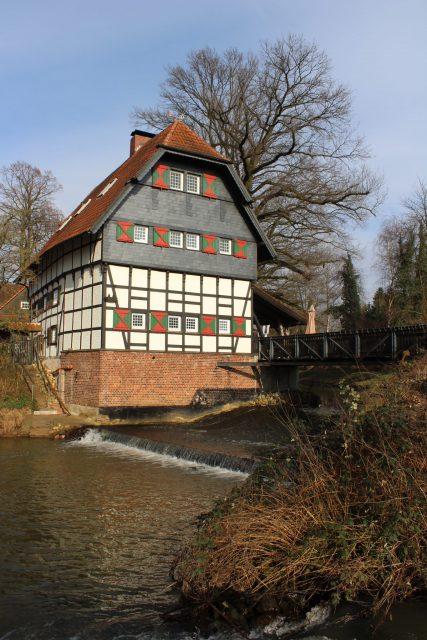 Kock's Mühle