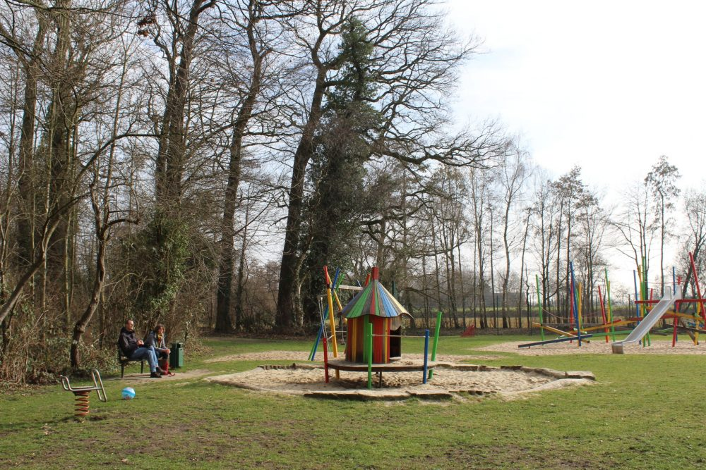 Ostbevern Touristik e.V. - SP_Kirchbreede