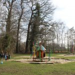 Spielplatz Kirchbreede