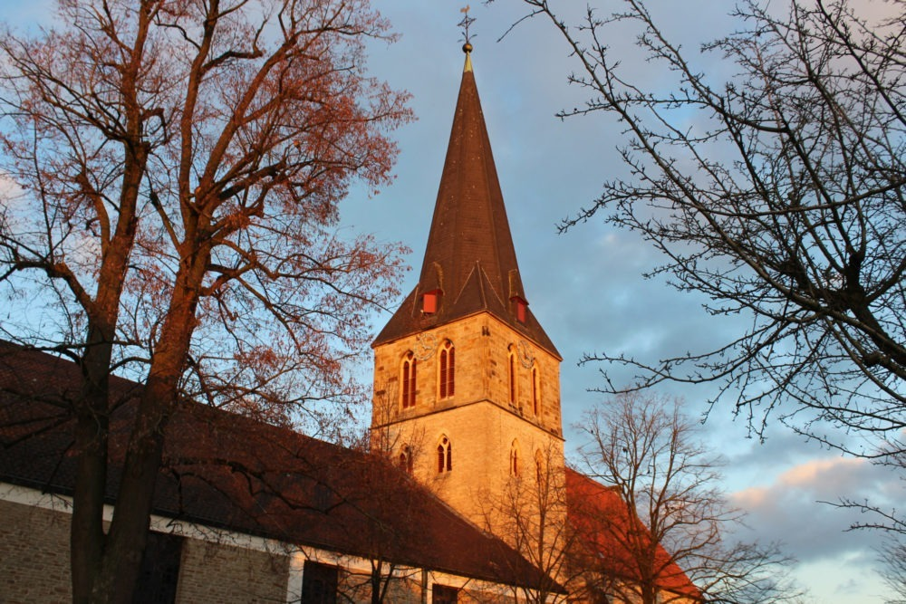 Ostbevern Touristik e.V. - Kirche