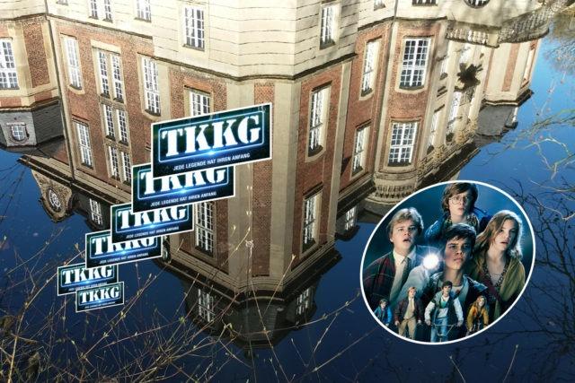 TKKG-Filmset-Tour